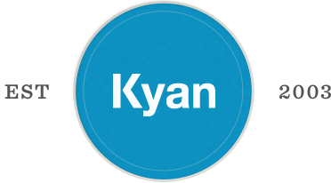 Kyan, established 2003.